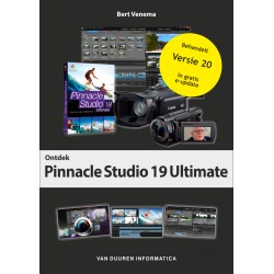 Small Crop Of Pinnacle Studio 19