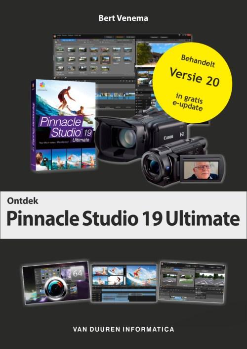 Medium Of Pinnacle Studio 19
