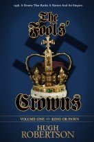 The Fools' Crowns blue