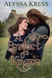 A Perfect Knave by Alyssa Kress