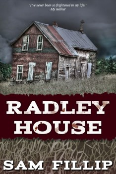 """""""Radley House"""""""