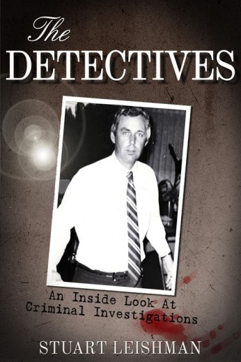 The Detectives by Stuart Leishman