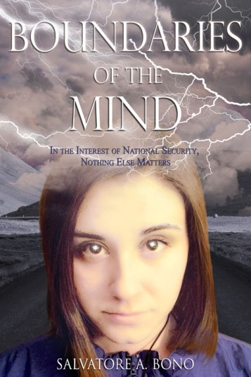 Boundaries of the Mind by Salvatore A. Bono