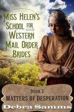 Miss Helen's School Book 3