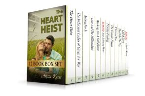 Alyssa Kress Box Set of 12