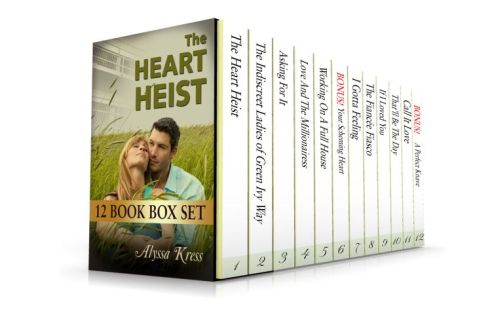 Alyssa Kress Box Set of 12