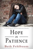Hope in Patience by Beth Fehlbaum