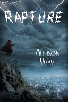 Rapture by Allison Way