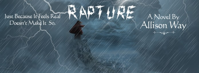 Rapture by Allison Way