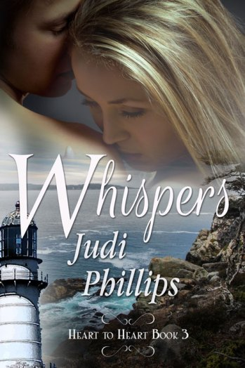 Whispers by Judi Phillips