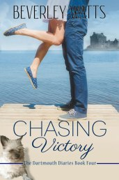 Chasing Victory by Beverley Watts