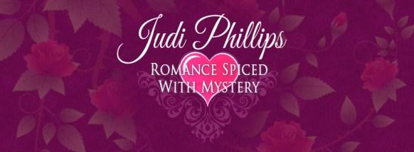 Judi Phillips banner