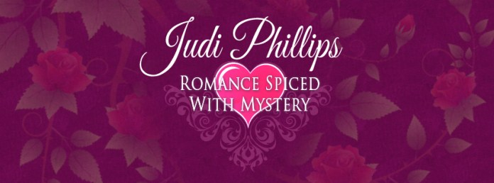 Judi Phillips banner