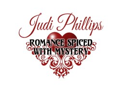 Judi Phillips Logo
