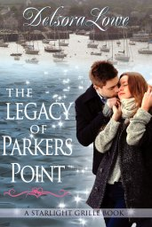 The Legacy of Parkers Point by Delsora Lowe