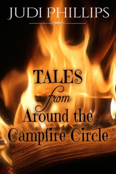 Tales From Around The Campfire Circle by Judi Phillips
