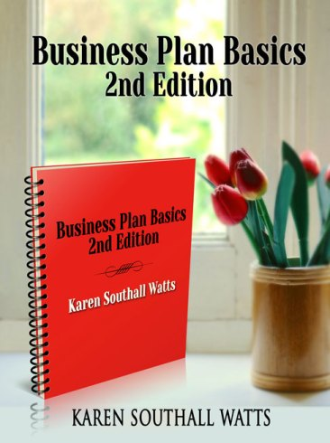 Business Plan Basics, 2nd Edition