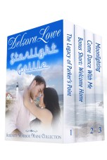 Starlight Grille Collection by Delsora Lowe
