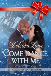 Come Dance With Me by Delsora Lowe