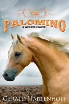 Palomino by Gerald Hartenhoff