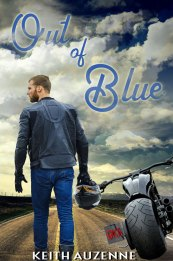Out of Blue by Keith Auzenne