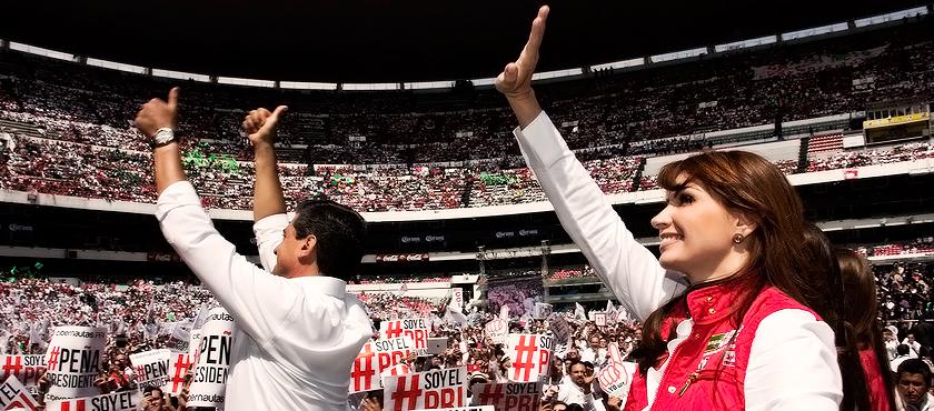 La Victoria de Enrique Peña Nieto: Implicaciones para México y la Región – por Angel Castillo Siri