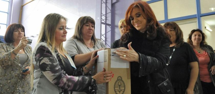 Petróleo y MERCOSUR en las elecciones de Argentina – por Kenneth Ramírez