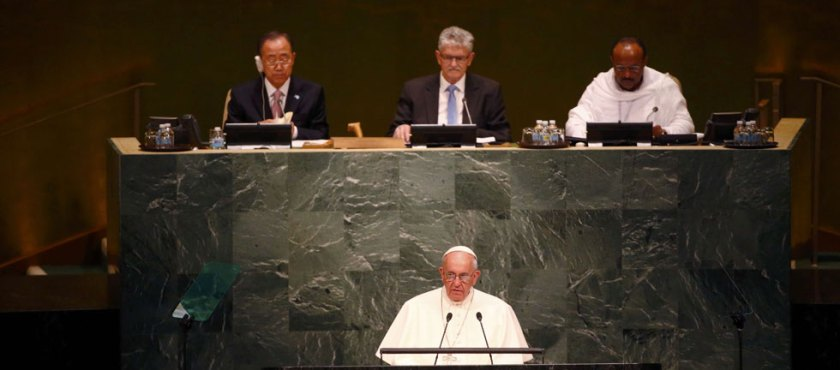 Diplomacia Vaticana – Gerson Revanales