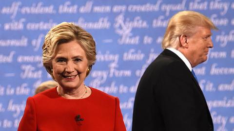 La carrera electoral en EEUU después del Primer Debate – Por Iván Rojas Álvarez