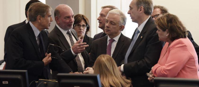Resolución 1078 de la OEA: un punto de inflexión – Por Kenneth Ramirez