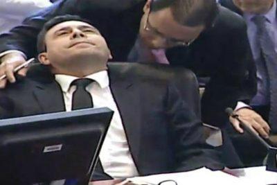 El régimen en la OEA – Por Carlos Pozzo Bracho