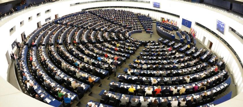 El Parlamento Europeo como Vanguardia de la Libertad – Milos Alcalay