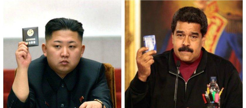 ¿Emulando a Corea del Norte? – Por Félix Gerardo Arellano