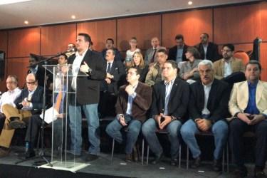 Negociaciones en Venezuela – Por Sadio Garavini di Turno