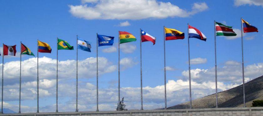 UNASUR: ¿decisión acertada? – Por Felix Gerardo Arellano