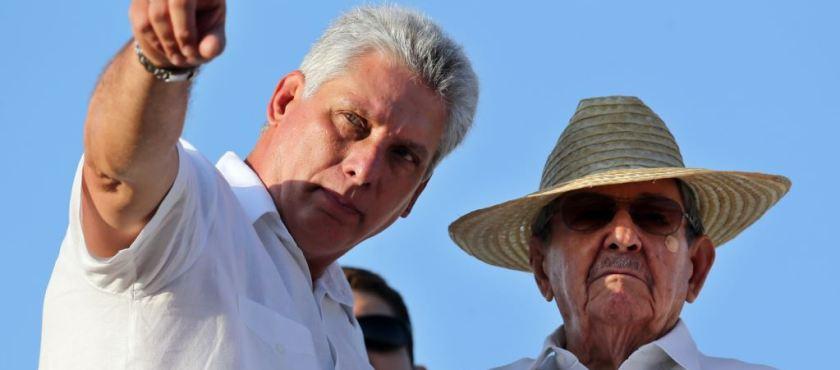 Cuba, los Castro y más allá – Por Rajihv Morillo