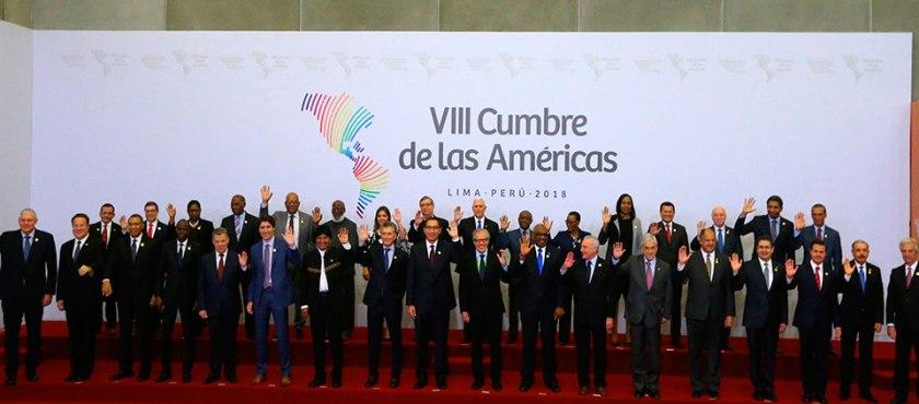 La Cumbre: ¿avances o retrocesos? – Por Felix Arellano