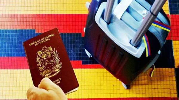 La OIM y la emigración venezolana – Por Oscar Hernández Bernalette