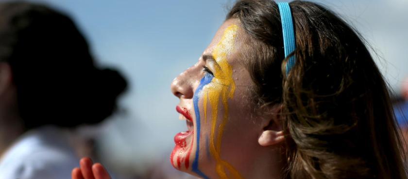 Venezuela: el nuevo paria del mundo – Por Pedro Luis Echeverría