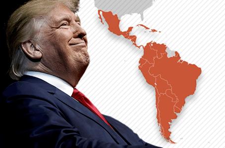 AMÉRICA ES UN TEMA IMPORTANTE PARA EEUU…. pero no tanto – Por Carlos Luna