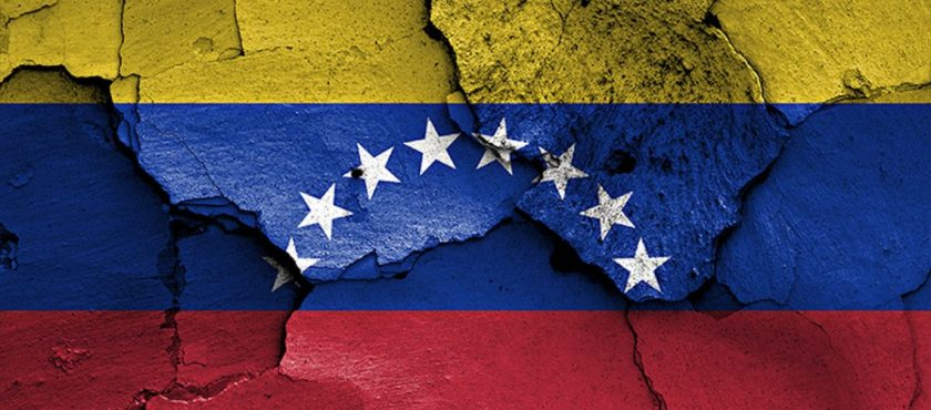 Un mundo que nace y una Venezuela que muere – Por Eloy Torres Román