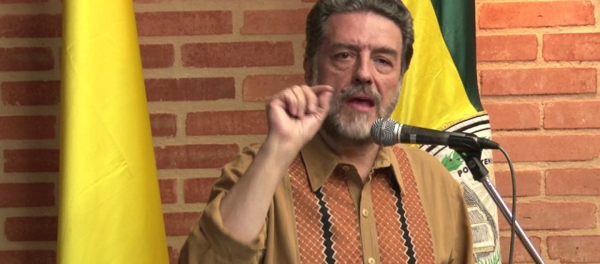 Subsecretario: ¿iletrado o malévolo? – Por Félix Arellano