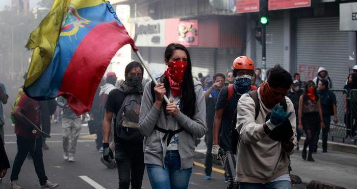 Región agitada: ¿pero estable? – Por Félix Arellano