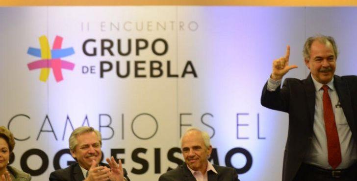 Grupo de Puebla: muchas dudas – Por Félix Arellano