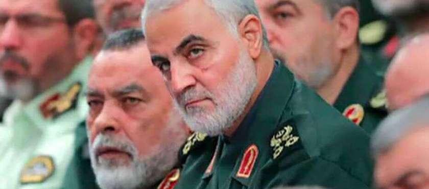 El asesinato de Soleimani quebranta el Orden Global – Por Alon Ben Meir