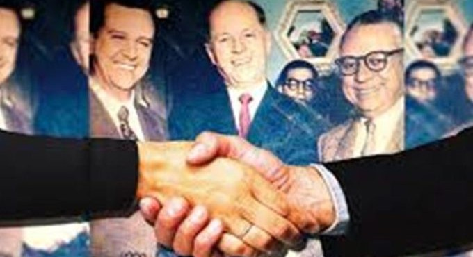 Hegel y el 23 de enero de 1958 en Venezuela – Por Eloy Torres Román