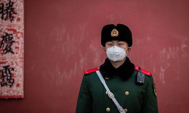 China: año lunar sombrío – Por Félix Arellano