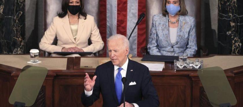 Joe Biden: luces y sombras – Por Félix Arellano