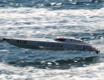 Cowes Classic 2012 winners Ganjavian and Williams enter this year's race