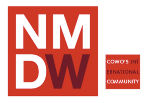 NomadWork: Coworking Cowo International Community